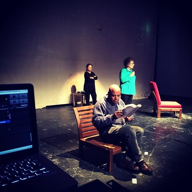 Arab Theatre Studio